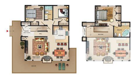 viceroy homes floor plans