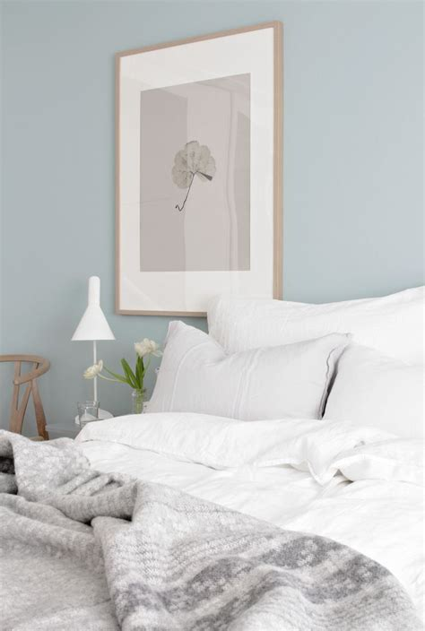 white paint for bedroom walls muur slaapkamer interieur insider