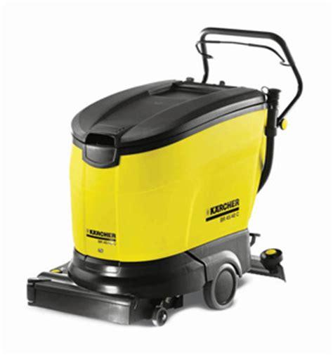 Karcher Floor Washer by Karcher Br 45 40 C Bp Floor Scrubbing Machines