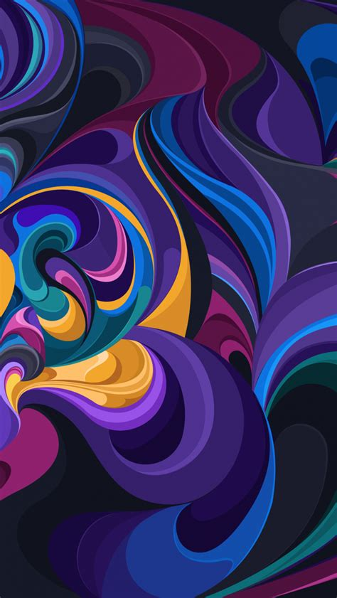 wallpaper colorful designs hd abstract