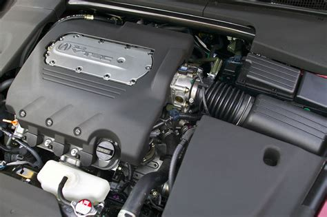 2006 acura tl engine 2006 acura tl 3 2l v6 engine picture pic image