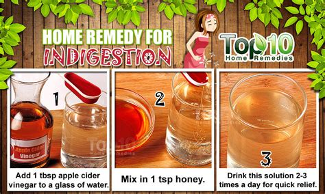 home remedies for indigestion top 10 home remedies
