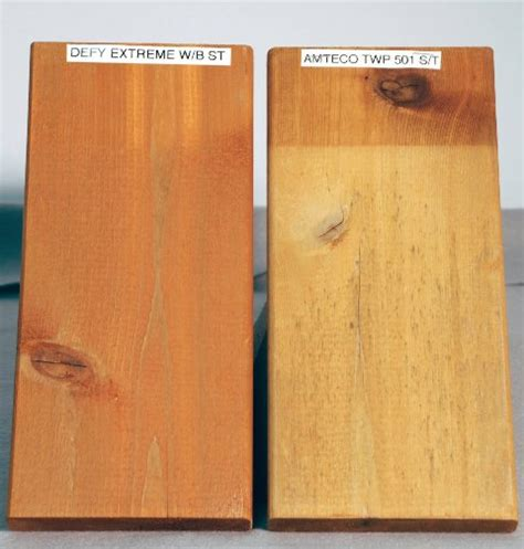 defy extreme wood stain environmentally friendly
