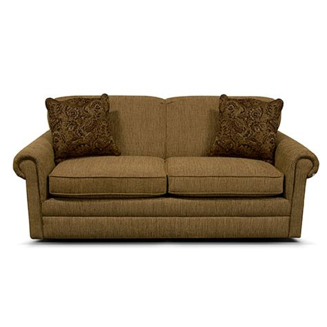 loveseat length dimensions savona full sleeper sofa boscov s