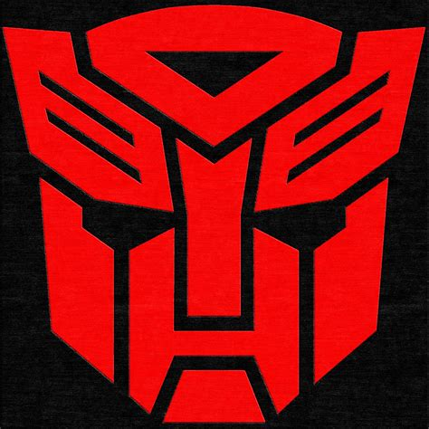 buy transformers autobot logo rug rug rats