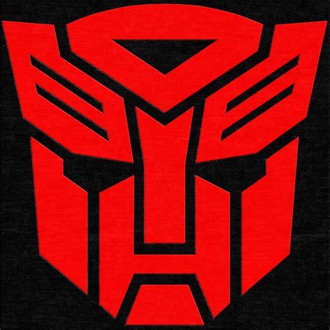 Buy transformers autobot logo rug online rug rats