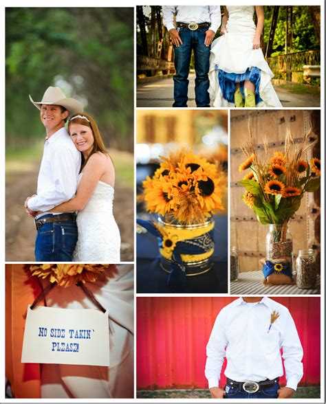 country themed pictures sunflower theme country wedding rustic wedding chic
