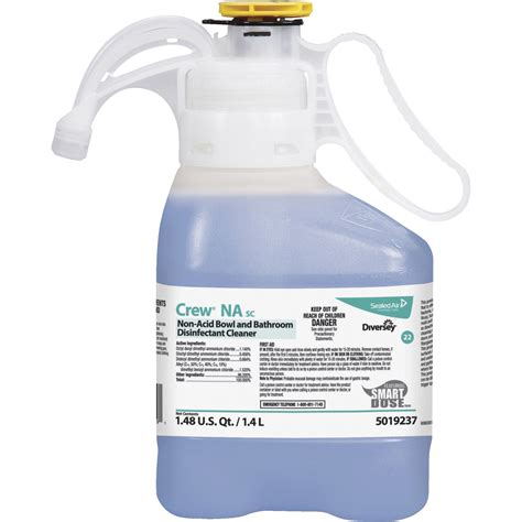 Johnson Bathroom Cleaner Disinfectant Cleaner School Specialty Marketplace
