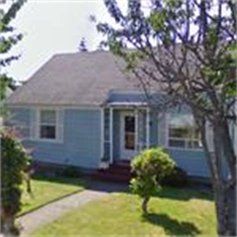 ted bundy house serial killer ted bundy s childhood home in tacoma wa