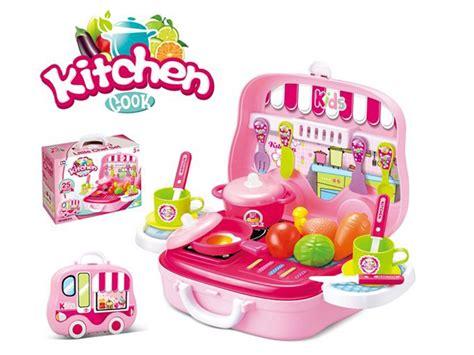 Kitchen Set Pink pink kitchen set with lights dealsdirect co nz