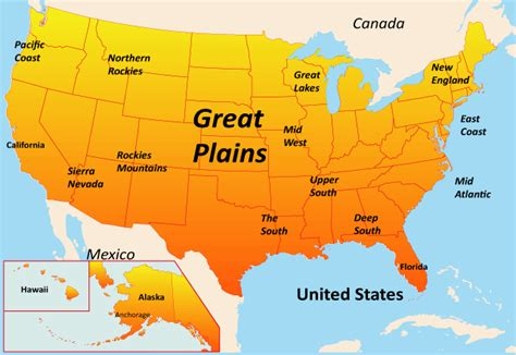 physical map of the united states great plains important places in new mexico group luis camacho dina