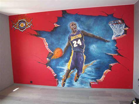 deco chambre basket d 233 coration chambre basket