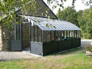 serres de jardin fabrication sur mesure l atelier des serres