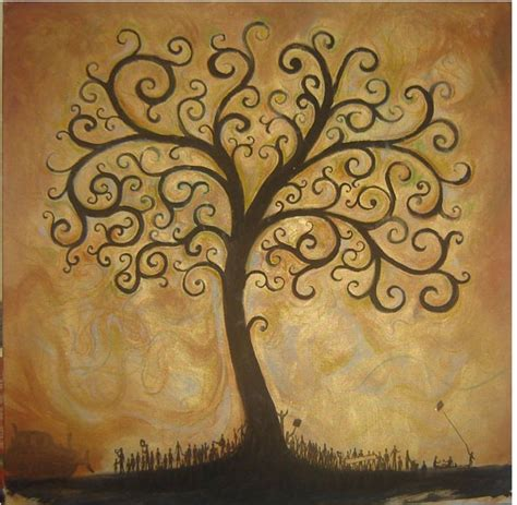 tree of life tree of life nursery myideasbedroom com