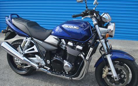 Suzuki Info 2007 Suzuki Gsx 1400 Pics Specs And Information