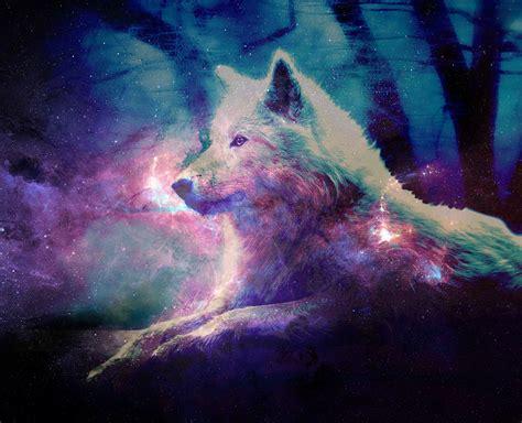 Wallpaper Galaxy Wolf | galaxy wolf wallpaper wallpapersafari
