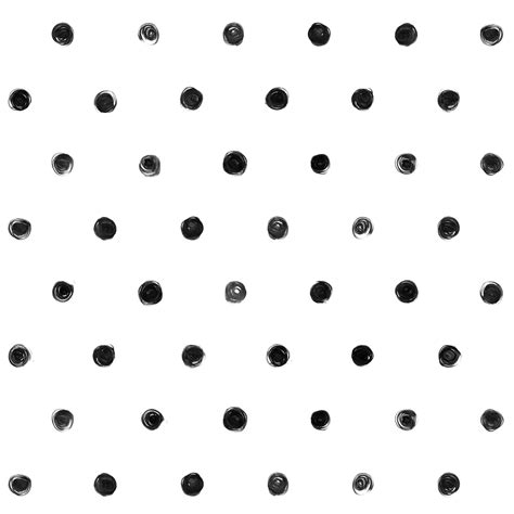 polka dot pattern black black and white polka dot pattern custom wallpaper