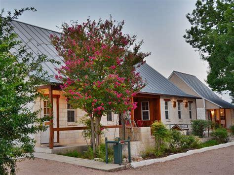 Gruene Cabin Rentals by Come Visit Historic Gruene