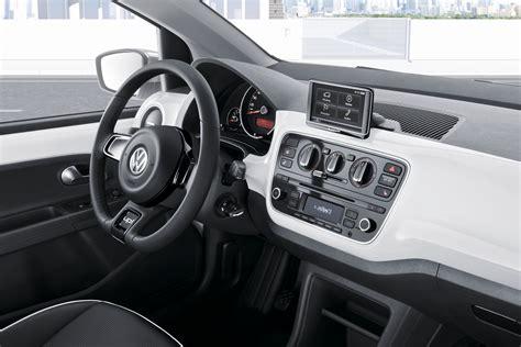interni up 2012 volkswagen high up white interior eurocar news