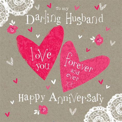 Wedding Anniversary Quotes To My Husband by Happy Anniversary To My Husband Hubby 40