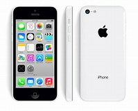Image result for Apple iPhone 5c. Size: 199 x 160. Source: www.ebay.com