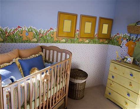 Bilder Baby Nursery Zimmer by Foto Einrichtungsideen F 252 Rs Babyzimmer