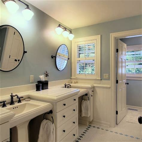 jack n jill bath for girls bathroom new house ideas
