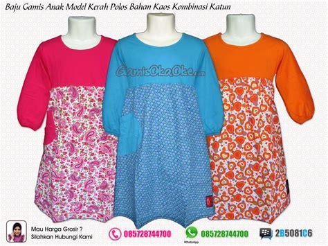 grosir baju gamis anak remaja perempuan terbaru bahan kaos harga murah grosir baju gamis anak