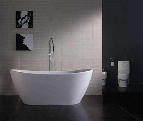 Freestanding Bathtub Installation by Free Standing Bathtub Installation Useful Reviews Of