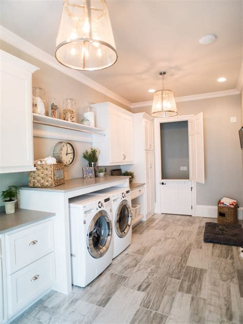 farmhouse laundry room ideas remodeling