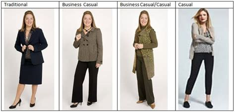 Dresscode Business Casual by Business Casual Dress Code Business Casual Da 9 To 5