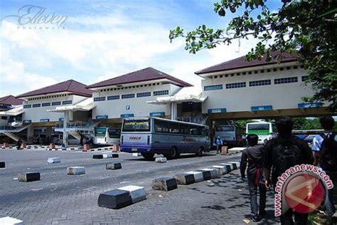 Cctv Di Yogyakarta lima cctv giwangan siap pantau angkutan lebaran antara news yogyakarta berita terkini yogyakarta