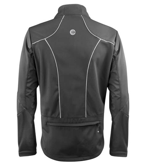 softshell cycling jacket mens s softshell jacket for sports running