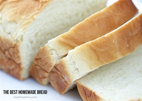Handmade White Bread - th 233 best bread recipes