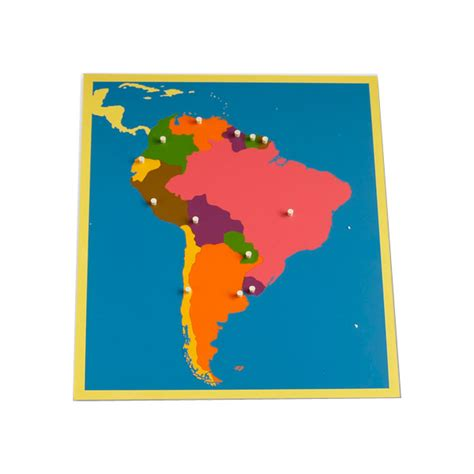 south america map puzzle montessori outlet official website premium quality
