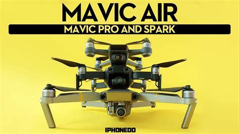 dji mavic air  depth review part  mavic air