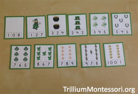 montessori printable st game preschool printables for march and st patrick s day