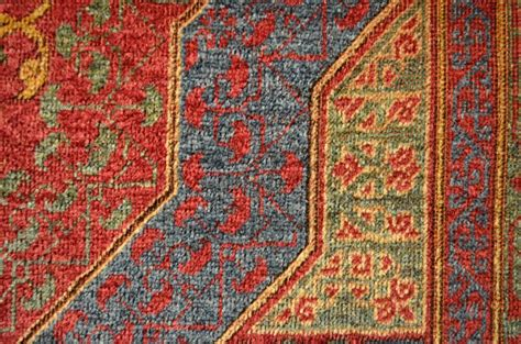 Islamic Rug by Rugs And Carpets Museum Of Islamic Berlin
