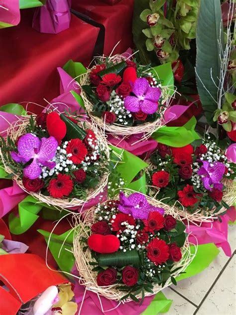 Fleur St Valentin by Fleurs St Valentin Arrangements Accueil Design Et Mobilier