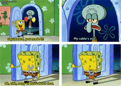 Spongebob Squarepants Memes - image 578621 spongebob squarepants know your meme
