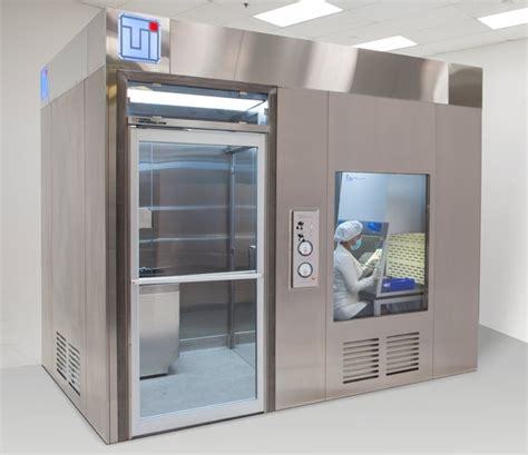Usp 797 Clean Room by Usp 797 Biosafe Compounding Clean Room By Terra