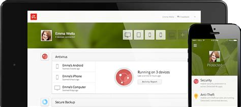 free mobile protection avira free mobile security