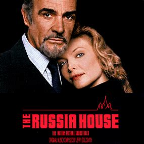 russian house music the russia house soundtrack 1990
