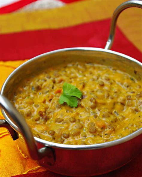 cuisine vegetarienne indienne recette v 233 g 233 tarienne indienne dal makhani de