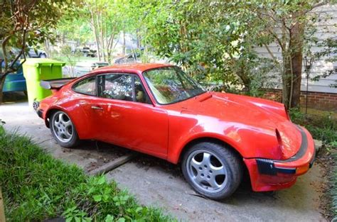 porsche 930 kit replica kit car 911 930 pelican parts technical bbs