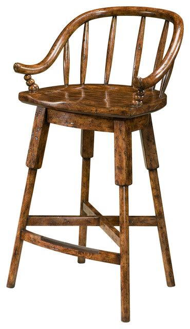 theodore alexander bar stools theodore alexander wytham ii barstool bar stools and