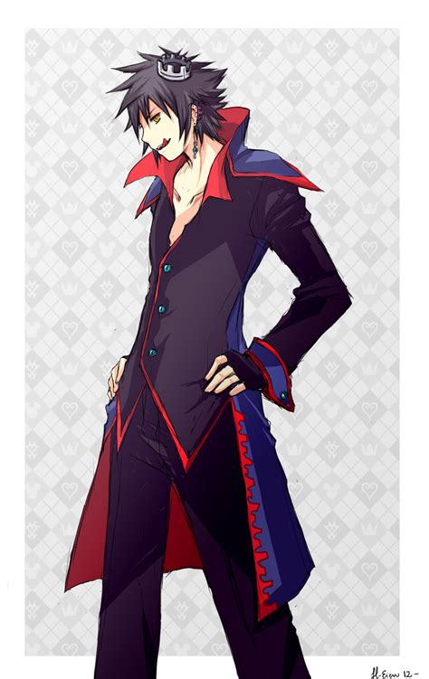 kingdom hearts vanitas vanitas looking for a partner by hallsth eien on deviantart