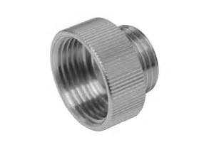 shower hose reducer 3 4 inch x 1 2 inch eichelberg