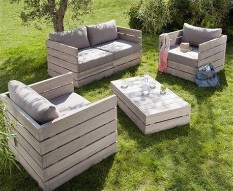 couch made out of pallets furniture made from wood pallets
