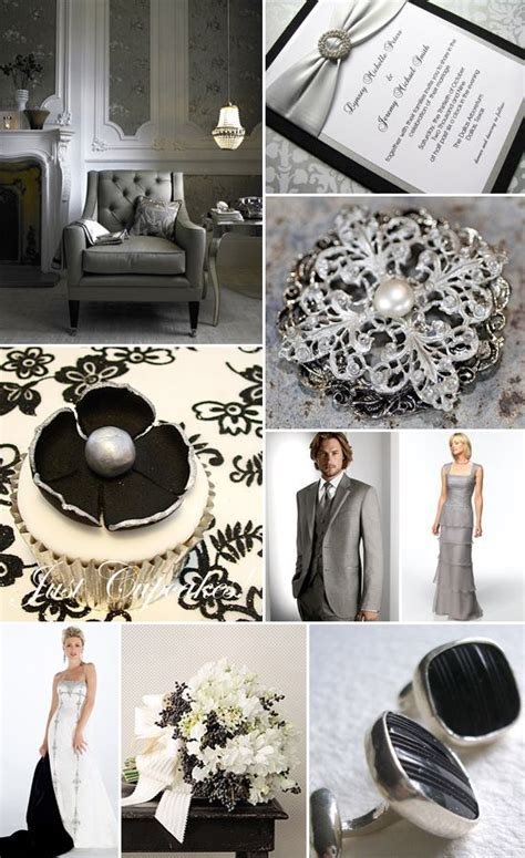 17 best ideas about silver weddings on silver wedding decorations white silver